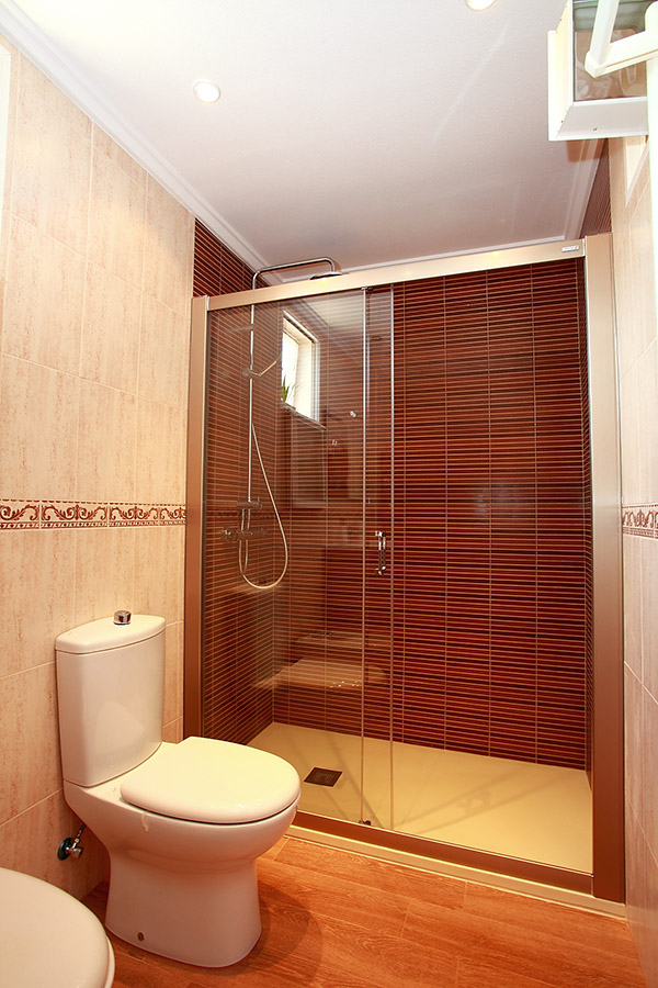 Cambiar banera por ducha simple elegant awesome cambio for Cambiar banera por ducha