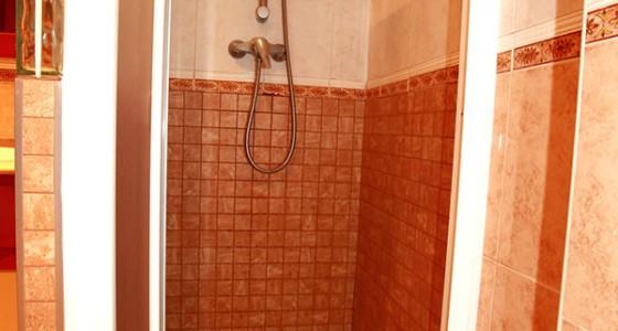 Plato de ducha. Baño