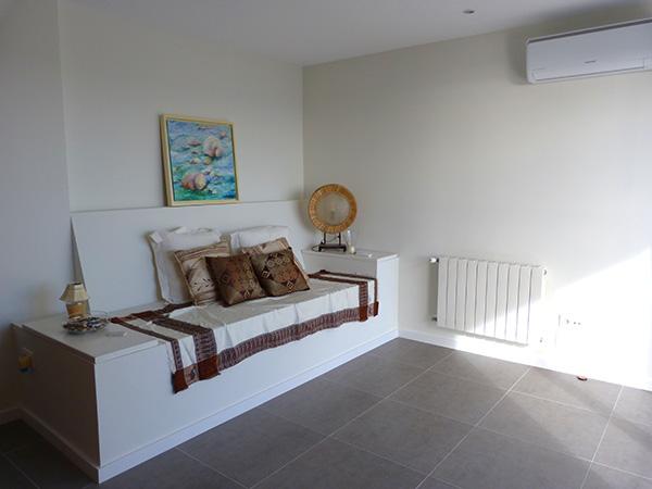 Ampliaci n de vivienda en olivo de oro gran alacant for Sofa exterior de obra