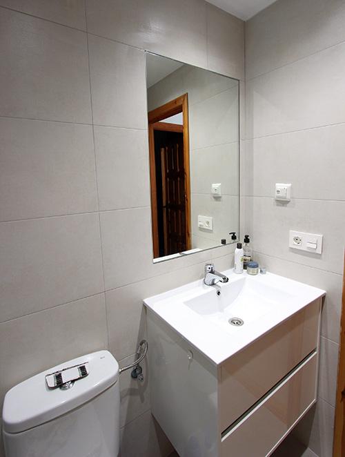 Griferia Para Baño Satinada ~ Dikidu.com