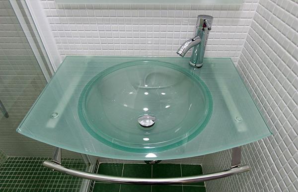 Reforma Baño Muy Pequeno:Reforma de baño completo en 2,25 m2 en Santa Pola, La Glorieta