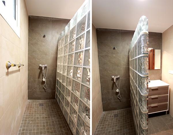 Stunning Cuartos De Baño Con Paves Ideas - Casas: Ideas, imágenes y ...