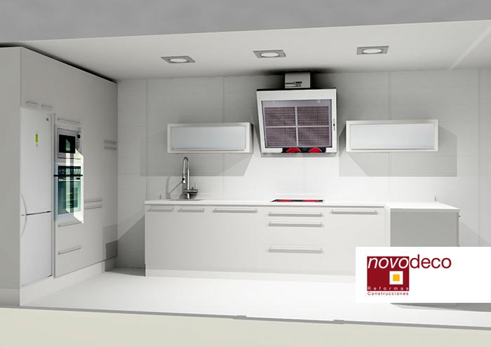 cocina-blanca-3d