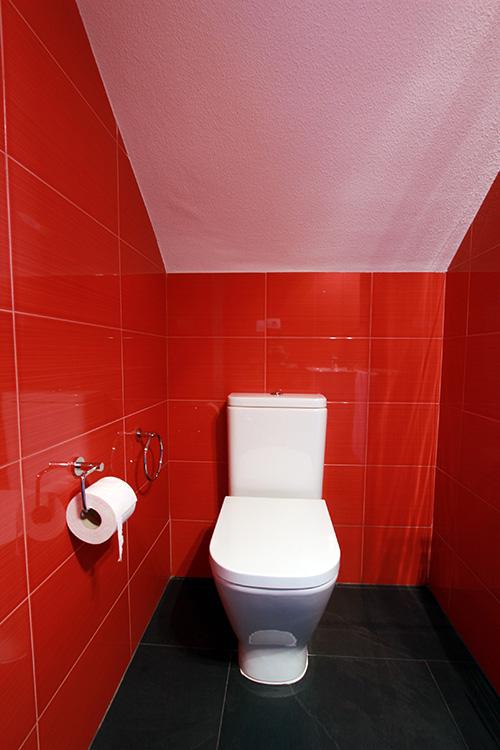 reforma-integral-santa-pola-bano-rojo-wc