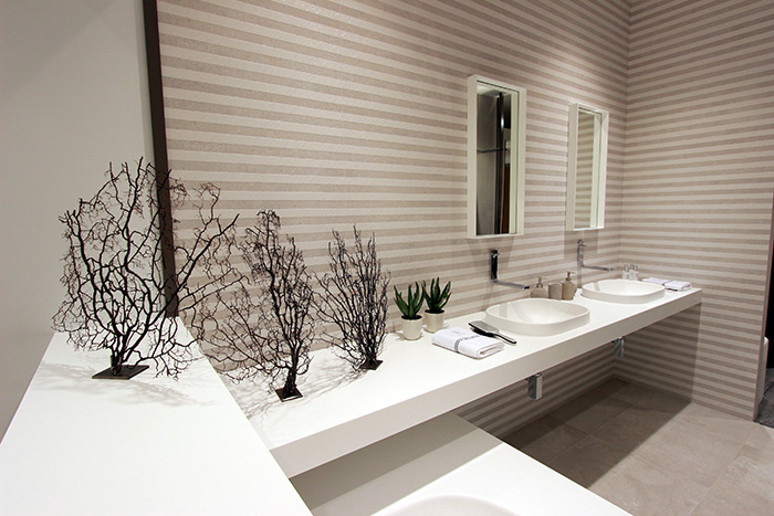 Porcelanosa: XXII MUESTRA INTERNACIONAL | Reformas ... - photo#19