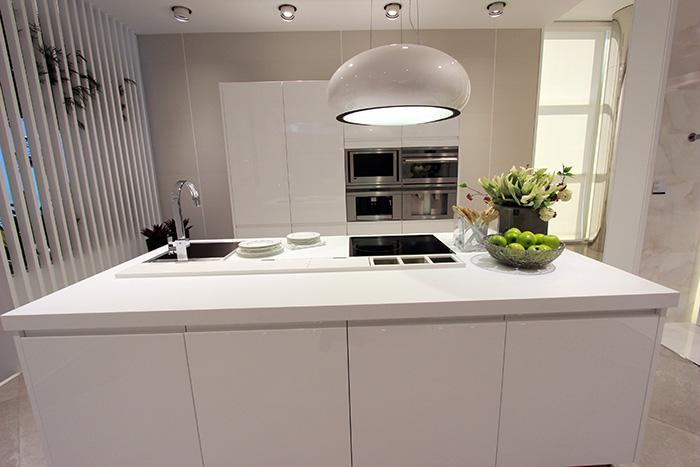 Bonito azulejos cocina porcelanosa fotos jorge fernandez for Revestimiento ceramico cocina