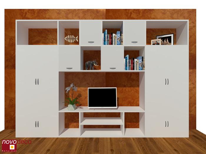 Muebles hogar del sol 20170901002701 - Muebles de carton ...