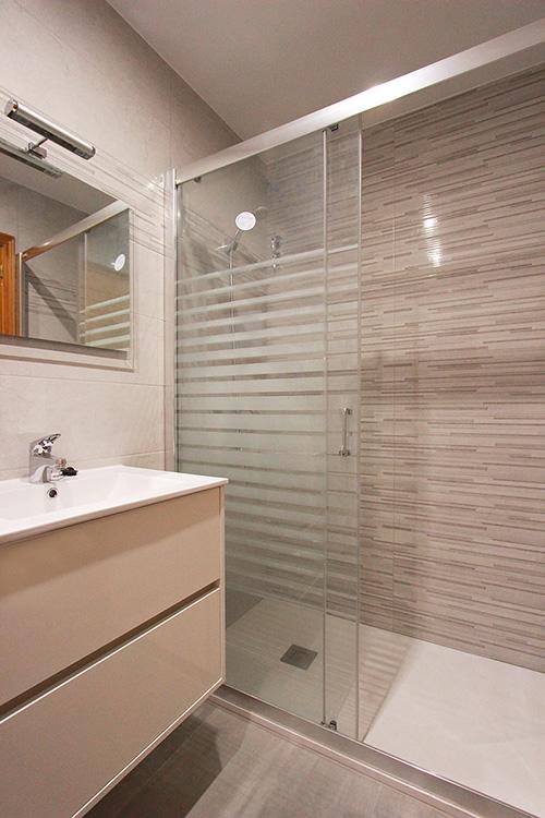 Reforma de baño en Santa Pola (Alicante) | Reformas ...