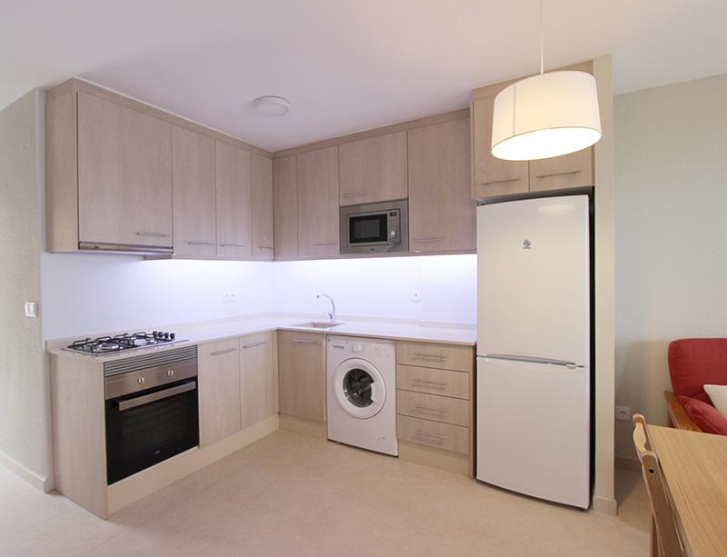 Reforma de apartamento en Santa Pola del Este (Alicante) | Reformas ...