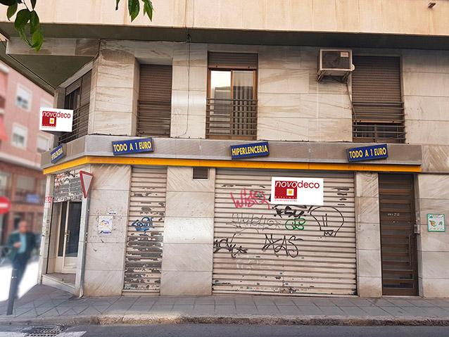 reforma-local-centro-sanitario-arcangel-ANTES-elche-02